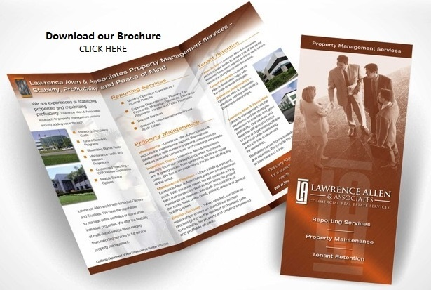 Lawrence Allen Associates Brochure